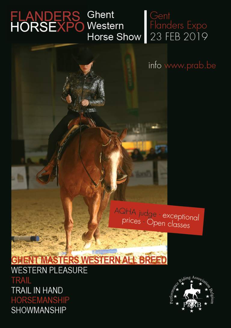 Ghent Masters Western All Breed