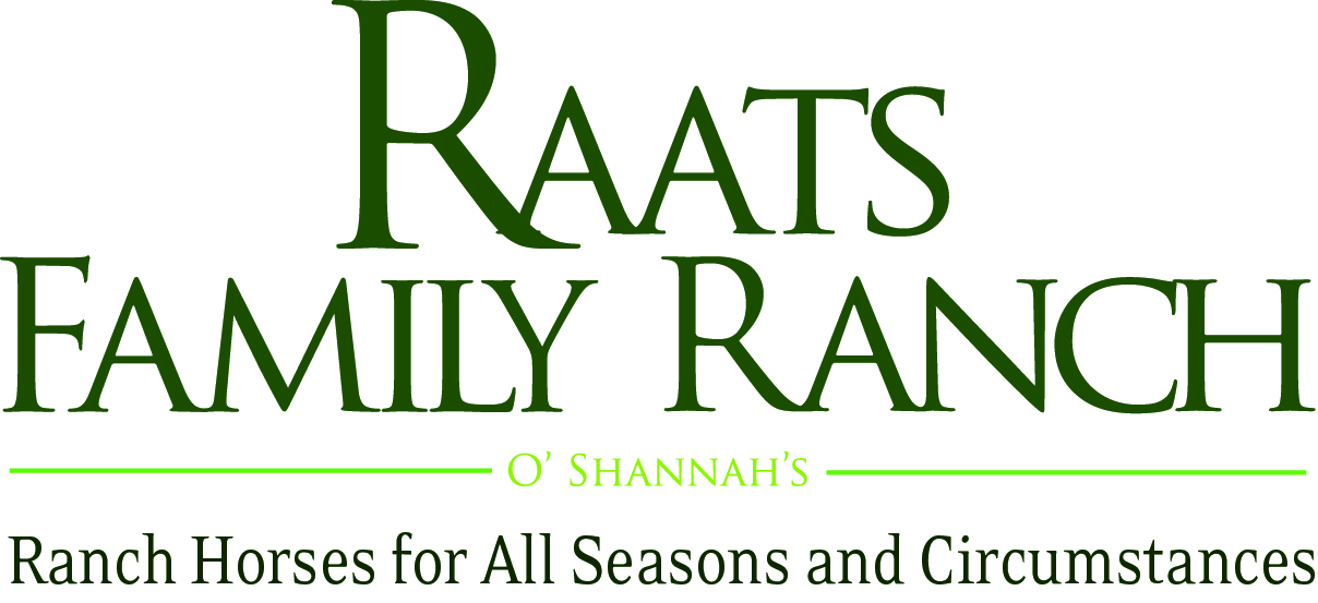 Raats Family Ranch